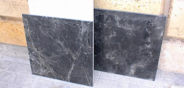 Nero Imperial Marble Code Impex Premium Natural Stone
