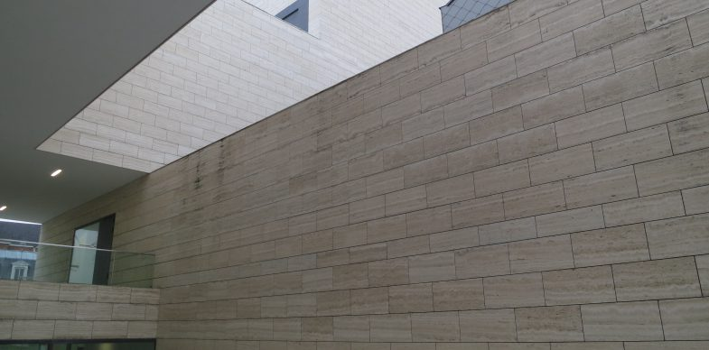 Exterior Cladding Code Impex Premium Natural Stone From The Asian Minor And Mediterranean